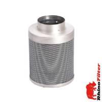 Filtro Carbone 31,5cm - 2400m3/h - Rhino-Pro