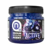 Odour Neutralising Agent (O.N.A.) GEL Pro 1L