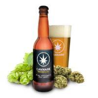 CannaBe - Birra alla Canapa APA 330ml x 16 bottiglie