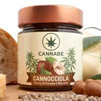 CannaBe - Cannocciola