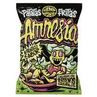 Hemp Chips Amnesia 35g