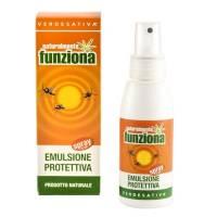 Antizanzare - Protettiva ed Idratante 100ml - Verdesativa