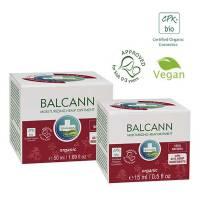 BalCann - Unguento mani screpolate con olio di canapa