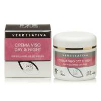 Crema viso Bioattiva Day & Night ml 50 - Verdesativa