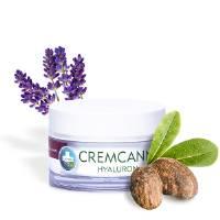 Cremcann Hyaluron Crema viso idratante 50 ml Annabis
