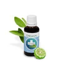 Orcann Collutorio Cosmetico Naturale Concentrato - 30ml - Annabis