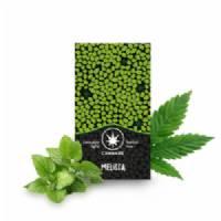 Herbal Mix Canapa e Melissa - CannaBe