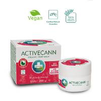 Crema Activecann Canapa- 50ml