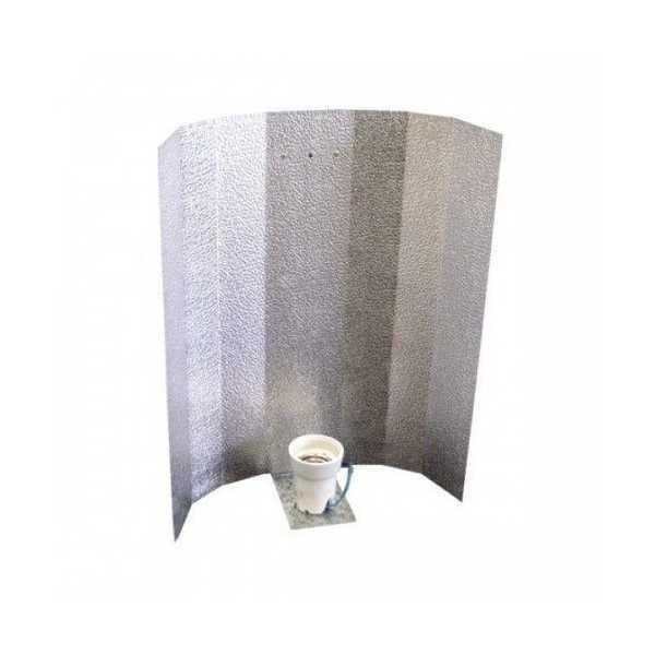 ARIA di scarico INDOR SET COMPLETO ESL growset lampada a risparmio energetico 150w fioritura incl