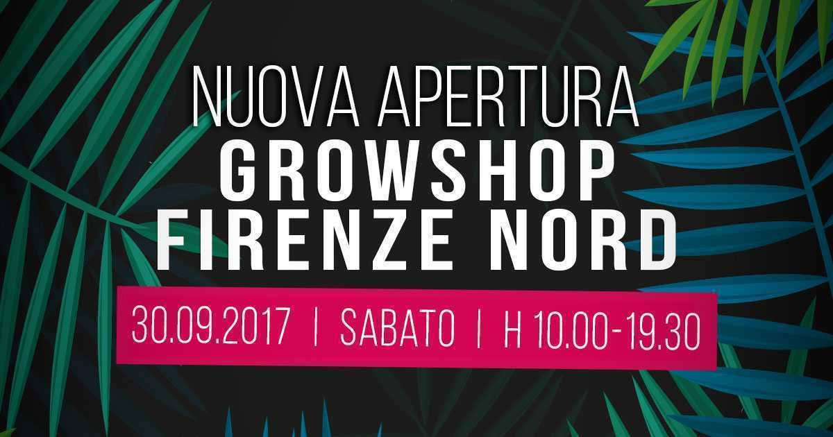 Idroponica.it apre a Firenze Nord (Sesto Fiorentino)