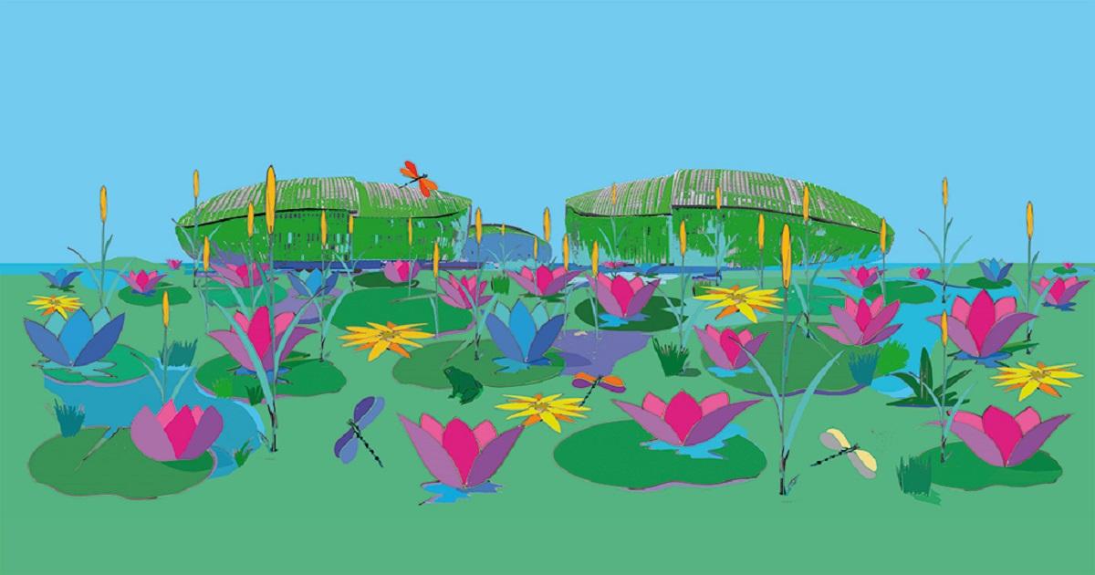 Idroponica.it al Festival del Verde e del Paesaggio