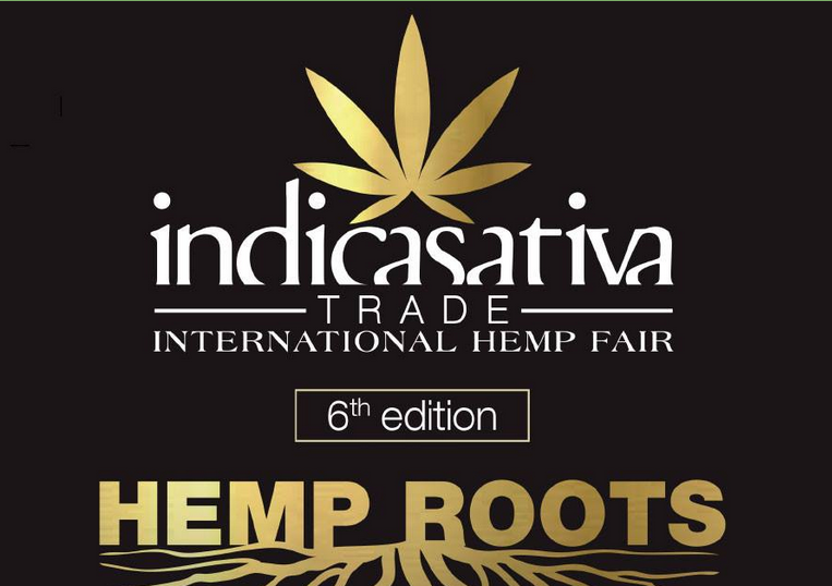 Idroponica.it a Indica Sativa Trade 2018