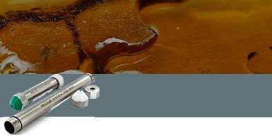 Estrattori per oli essenziali BHO (acronimo di butan honey oil)