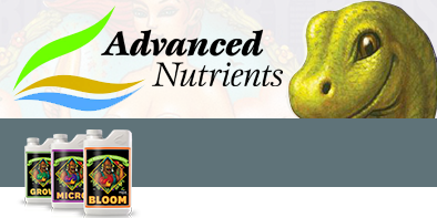 Fertilizzanti Advanced Nutrients in vendita online in Italia su idroponica.it