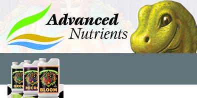 Tutti i Fertilizzanti Advanced Nutrients in Europa da Idroponica.it
