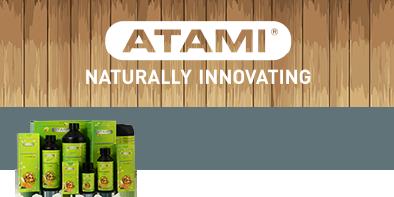 Fertilizzanti e nutrimenti Atami