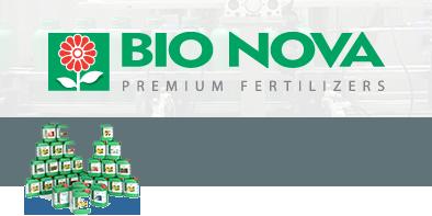Fertilizzanti e Nutrimenti Bio Nova