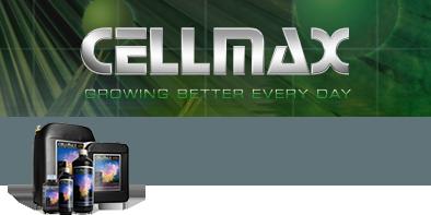 Cellmax fertilizzante