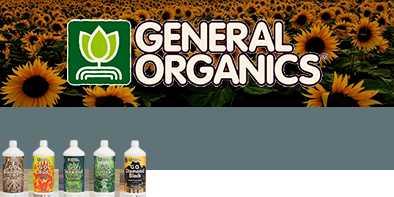 General Organics by GHE