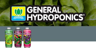 Idroponica Ghe: Fertilizzanti
