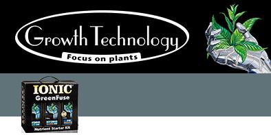 Growth Technology fertilizzanti e nutrimenti