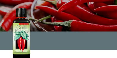 nutrimenti per peperoncini