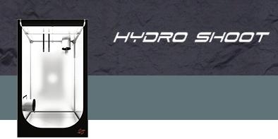 Hydro Shoot  - Secret Jardin