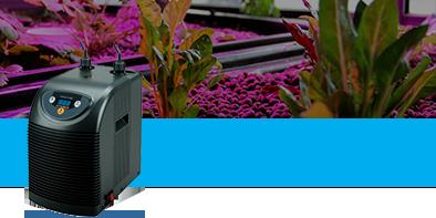 Refrigeratori Acqua - Chiller