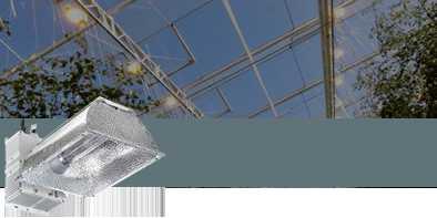Lampade CMH Alto Rendimento (LEC)
