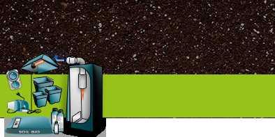 Kit Coltivazione Biologica 100% Completa di Grow Box Per Ortaggi(Peperoncini, Zucchine etc,)