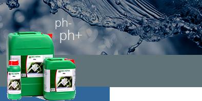 Correttore di pH