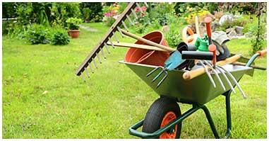 Accessori Giardino e Giardinaggio