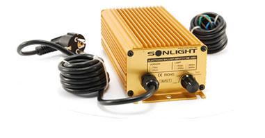 Alimentatori Elettronici, Ballast HPS - MH