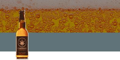 Birre alla Canapa 100% Naturali e Artigianali Cannabe