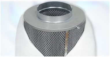 filtro a carbone
