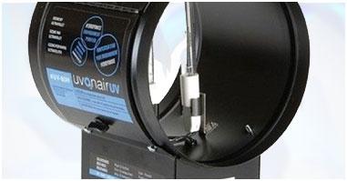 L'ozonizzatore tiene alla larga odori, muffe e batteri