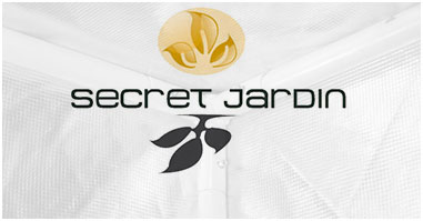 Le Grow Room di Secret Jardin, la qualità nella Coltivazione Indoor