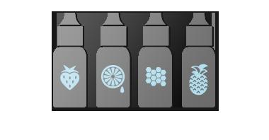 Liquidi e ricariche per sigarette elettroniche