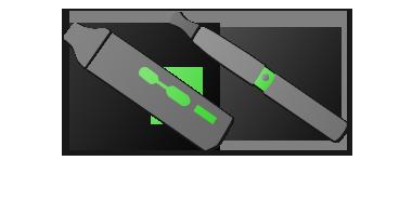 Vaporizzatori a Penna