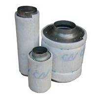 Filtro Carboni Attivi 31,5cm (2000m³/h)