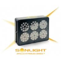 Led Coltivazione Sonlight Apollo Hyperled 6 200W