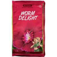 Atami Worm Delight 20 litri - Humus Di Lombrico Fertilizzante