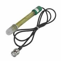 Elettrodo/sonda pH con connettore BNC