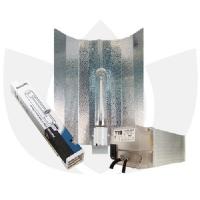 Black Box Kit 600W HPS+ Philips GreenPower 600W