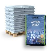 Bancale Atami Hydro Rokz 40L (50 Sacchi) - Argilla Espansa