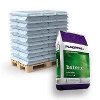 Bancale Plagron Batmix 25L (100 Sacchi) - Terra Con Guano Pipistrello
