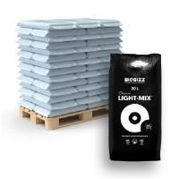 Bancale Terra Biobizz Light-Mix 20L (120 Sacchi)