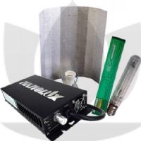 Kit Illuminazione Elettronico Nanolux + Sylvania Grolux 600W