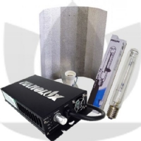 Kit Illuminazione Elettronico Nanolux + Philips Son T Plus 600W