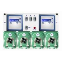 Hydroponic System | Sistema di fertirrigazione automatico